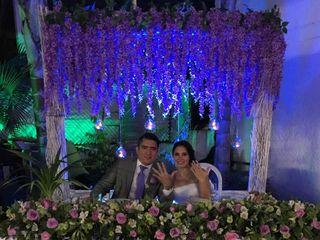 La boda de Rosa Elisa y Enrique 2