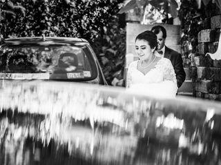 La boda de Silvana y Jordan 1