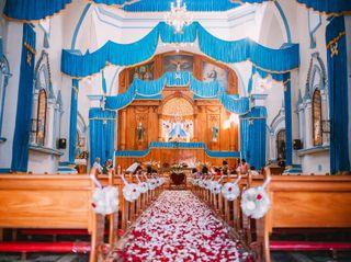 La boda de Silvana y Jordan 3