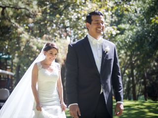 La boda de Ruth y Luis 1