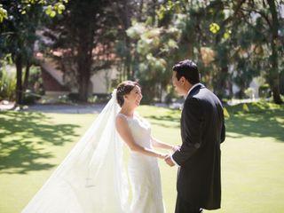 La boda de Ruth y Luis 2