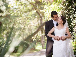 La boda de Ruth y Luis 3