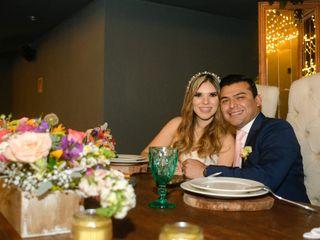 La boda de Gaby y Humberto