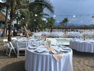 La boda de Rebeca y Jonathan  3
