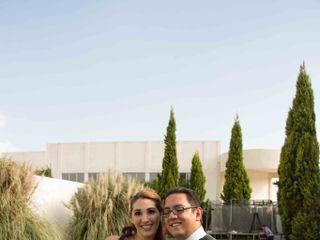 La boda de Adriana y Alfredo 2