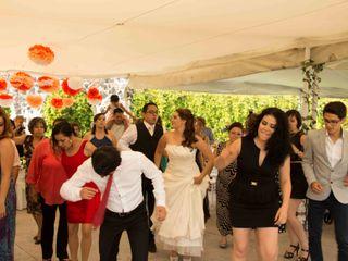 La boda de Adriana y Alfredo 3