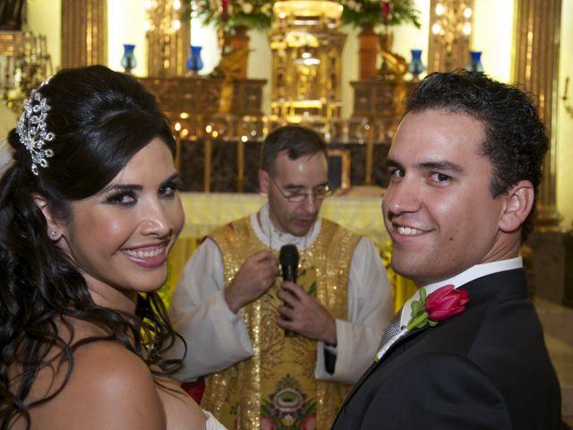 La boda de Brenda y Everardo