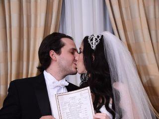 La boda de Lorena  y Erick 2