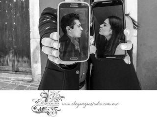 La boda de Myriam y Esteban 1