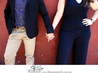La boda de Myriam y Esteban 2