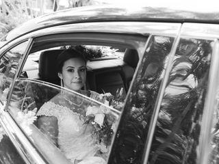 La boda de Sandra y Francisco 3