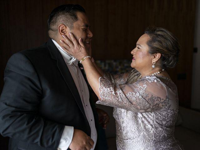 La boda de Jesús y Karina en Cancún, Quintana Roo 55