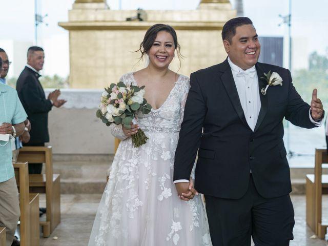 La boda de Karina y Jesús
