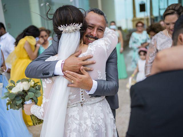 La boda de Jesús y Karina en Cancún, Quintana Roo 79