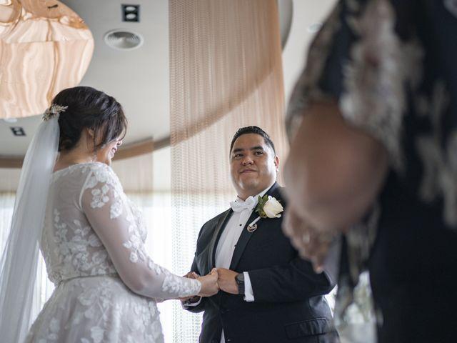 La boda de Jesús y Karina en Cancún, Quintana Roo 84