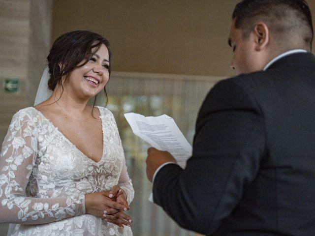 La boda de Jesús y Karina en Cancún, Quintana Roo 2