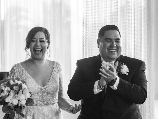 La boda de Jesús y Karina en Cancún, Quintana Roo 97
