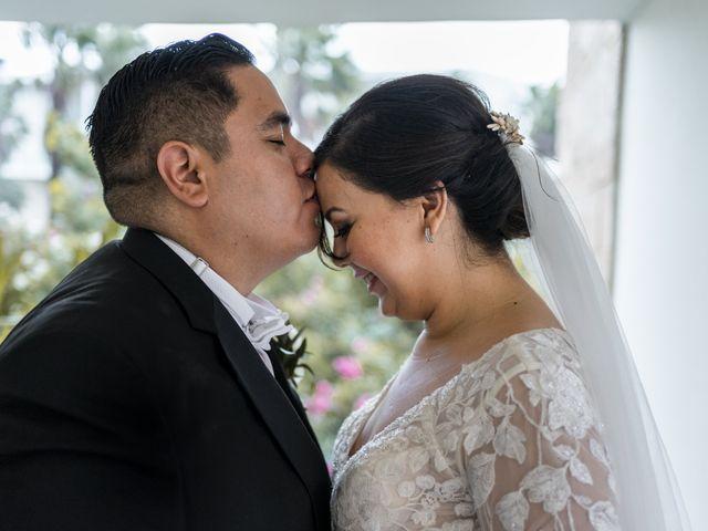 La boda de Jesús y Karina en Cancún, Quintana Roo 101