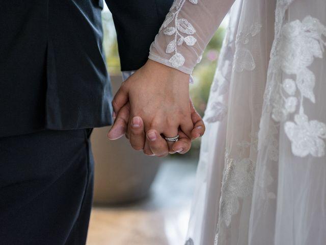 La boda de Jesús y Karina en Cancún, Quintana Roo 102