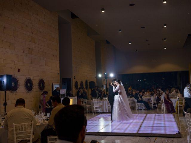 La boda de Jesús y Karina en Cancún, Quintana Roo 115