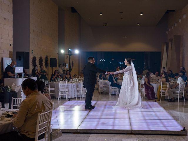 La boda de Jesús y Karina en Cancún, Quintana Roo 116