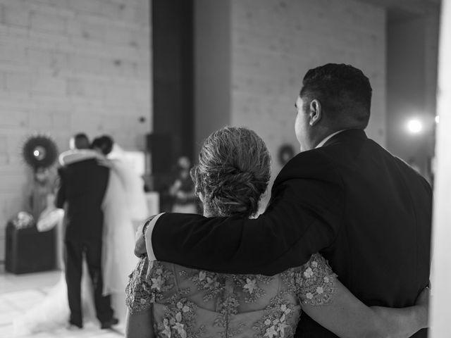 La boda de Jesús y Karina en Cancún, Quintana Roo 119