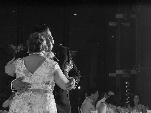 La boda de Jesús y Karina en Cancún, Quintana Roo 122