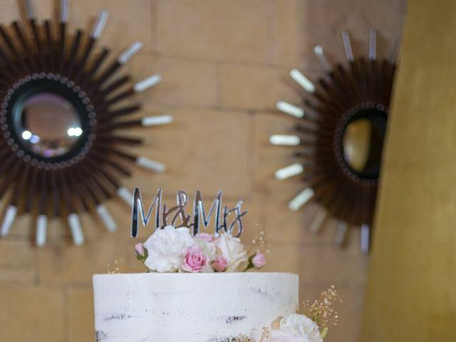La boda de Jesús y Karina en Cancún, Quintana Roo 125