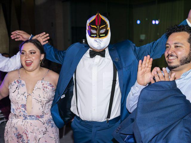La boda de Jesús y Karina en Cancún, Quintana Roo 134