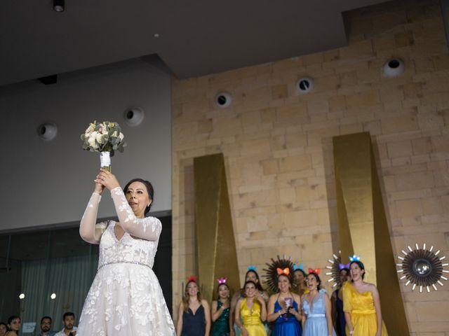 La boda de Jesús y Karina en Cancún, Quintana Roo 137