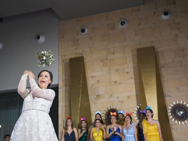 La boda de Jesús y Karina en Cancún, Quintana Roo 138