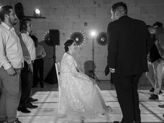 La boda de Jesús y Karina en Cancún, Quintana Roo 140