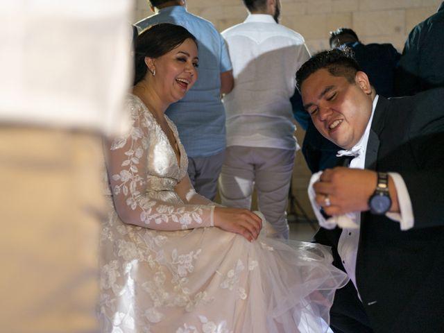 La boda de Jesús y Karina en Cancún, Quintana Roo 141