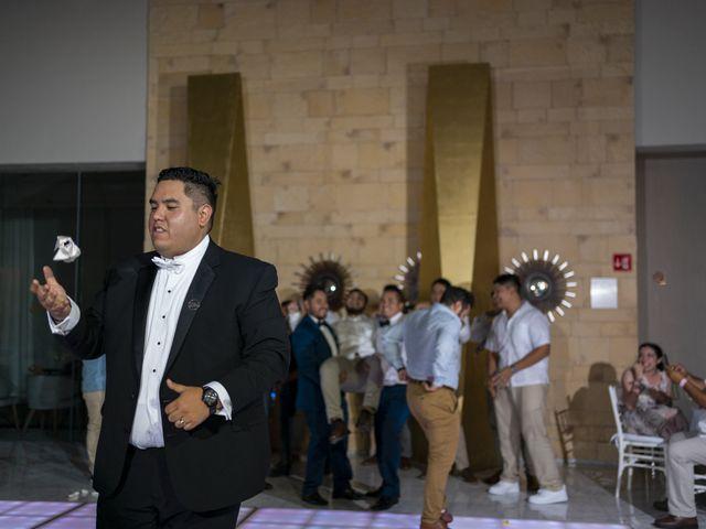 La boda de Jesús y Karina en Cancún, Quintana Roo 142