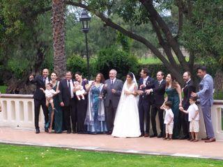La boda de Lupita y Pablo 1