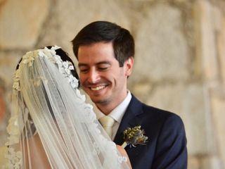 La boda de Lupita y Pablo 3