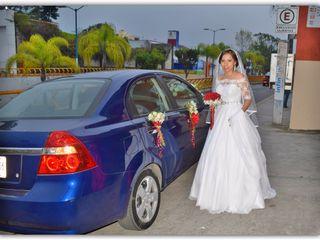 La boda de Helena y Julio  3