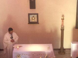 La boda de Ivonne y Ángel 2