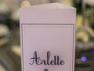 La boda de Arlette y Eduardo 2