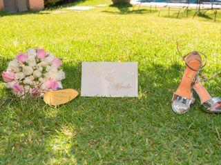 La boda de Alejandra y Alfredo 2