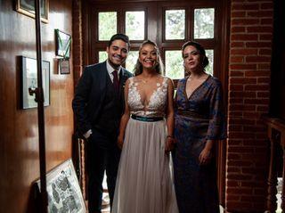 La boda de Mariana y Ricardo 3