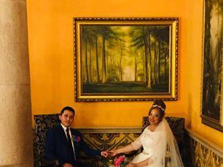 La boda de Diana y Jose Manuel 1