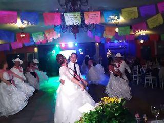 La boda de Diana y Jose Manuel 2