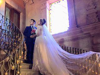 La boda de Diana y Jose Manuel