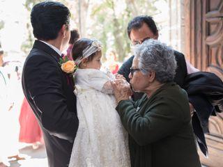 La boda de Veronica y Hector 2