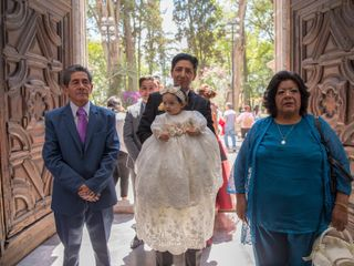 La boda de Veronica y Hector 3