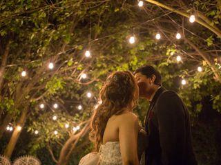 La boda de Veronica y Hector