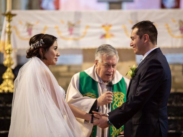 La boda de Marco y Ivonne en Cuauhtémoc, Ciudad de México 12