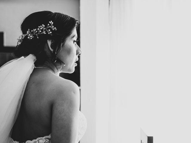 La boda de Marco y Ivonne en Cuauhtémoc, Ciudad de México 14