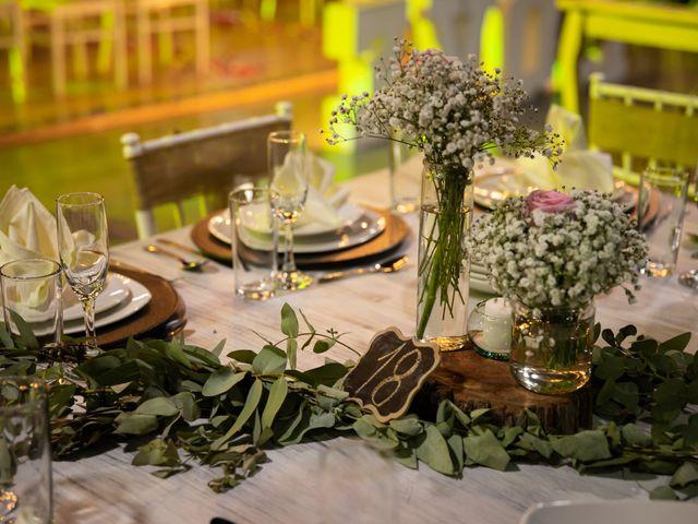 La boda de Marco y Ivonne en Cuauhtémoc, Ciudad de México 21